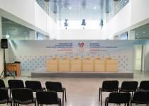 Всеросийский съезд кардиологов